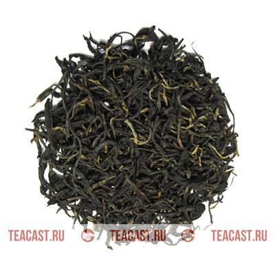 Красный чай с древних деревьев Мэнку - фото 4583
