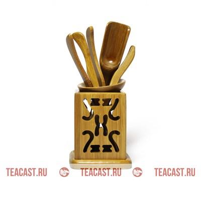 Инструменты для чайной церемонии #310023 - фото 4989