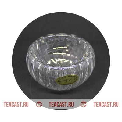Пиала стекло необжигающая #230001 - фото 5060