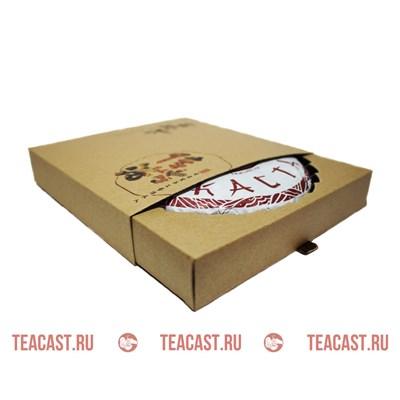 Подарочная упаковка под пуэр #330029 - фото 5126