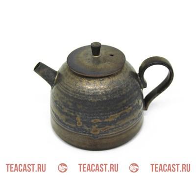 Чайник из керамики #120010 - фото 5238
