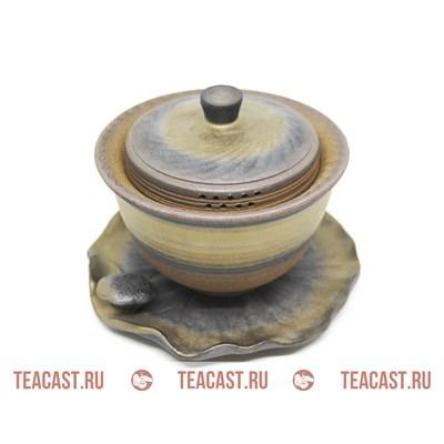 Гайвань керамика 170ml #150017 - фото 5314
