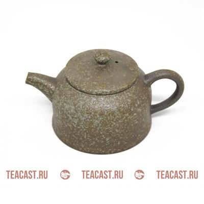 Чайник из керамики #120013 - фото 5328