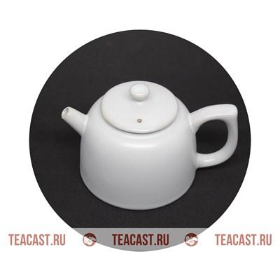 Чайник из керамики #120015 - фото 5332