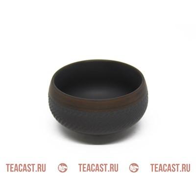 Пиала керамика Дэхуа #130054 - фото 5368