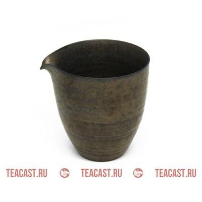 Чахай (сливник) из керамики Дэхуа #140012 - фото 5452