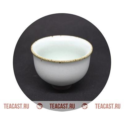 Пиала керамика Дэхуа #130061 - фото 5473