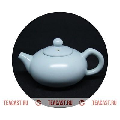 Чайник фарфор #120006 - фото 5880