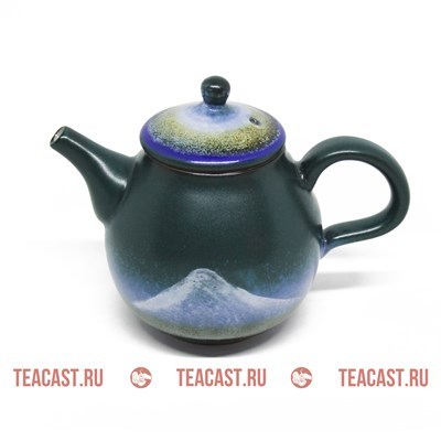Чайник керамика 210ml #120019 - фото 6322
