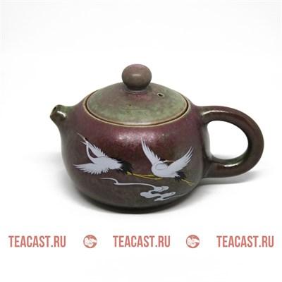 Чайник керамика 220ml #120018 - фото 6325