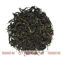 Красный чай с древних деревьев Мэнку