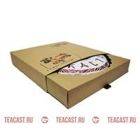Подарочная упаковка под пуэр #330029