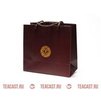 Пакет подарочный #330045