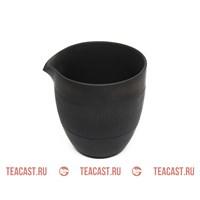 Чахай (сливник) из керамики Дэхуа #140013