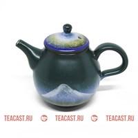 Чайник керамика 210ml #120019